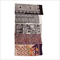 Ryon Printed Shawl
