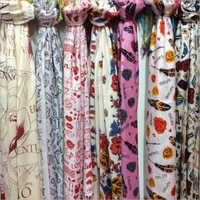 Ryon Printed Women Shawl