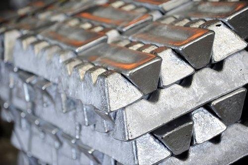 Aluminium 97-98%+ Ingots