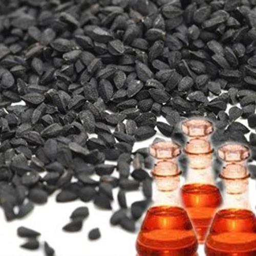 Black Cumin (Kaloungi) Carrier Oil