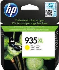 HP C2P26ZZ YELLOW  INK CARTRIDGE