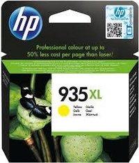 HP C2P26ZZ YELLOW  INK CARTRIDGE