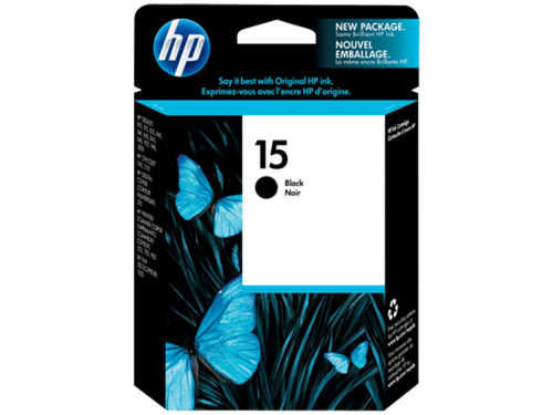 HP C6615DA  INK CARTRIDGE