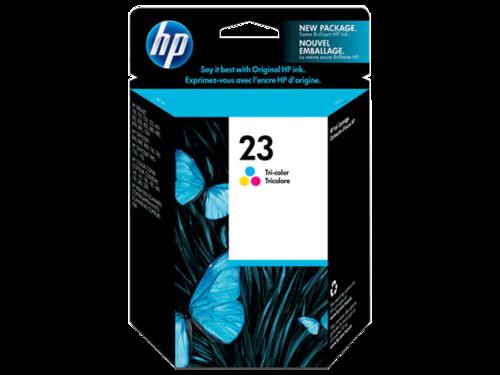 HP C1823D INK CARTRIDGE