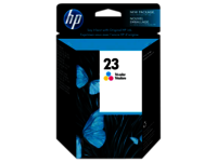 HP C1823D INK CARTRIDGE