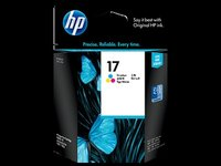 HP C6625A INK CARTRIDGE