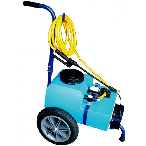 Portable Trolley Sprayer