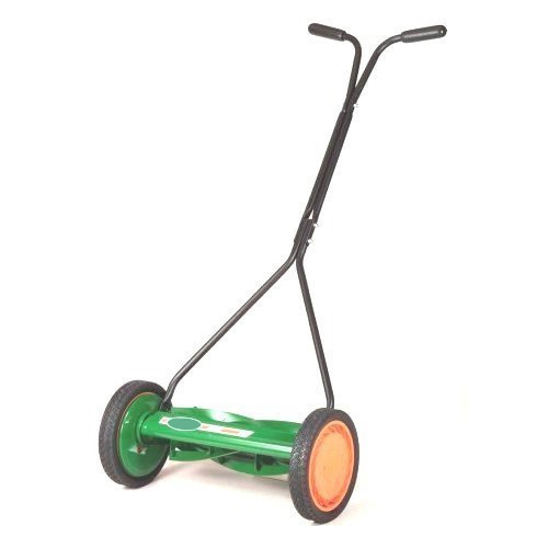 Manual Lawn Mower