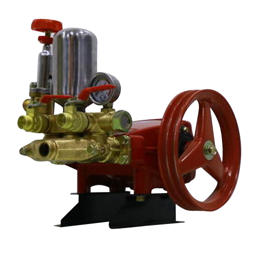 HTP Pump Equipment