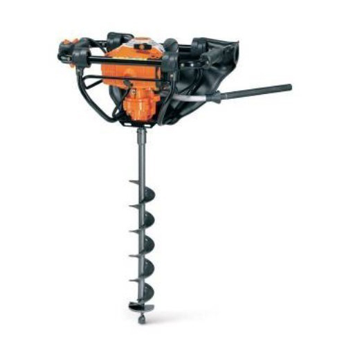 Mining Earth Augers