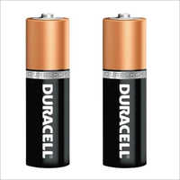 Duracell Rechargeable Batteries