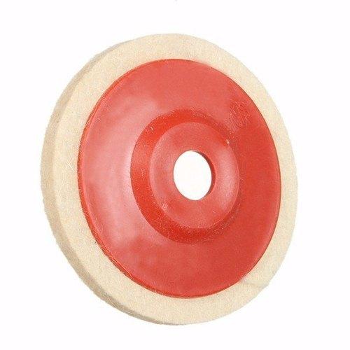 Felt Disk Cup Plate Nylon