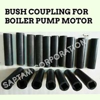 Bush Coupling for Boiler Pump Motor