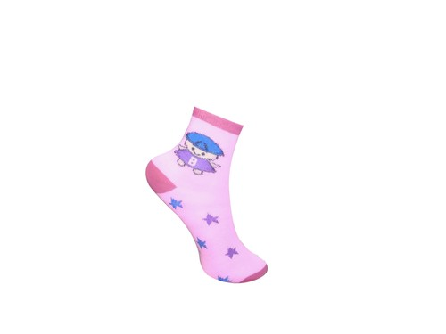 Soft and Colorful Designer Kids Socks
