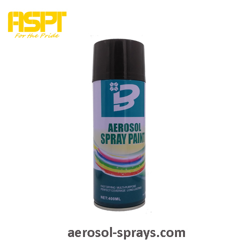 Heat Resistant Spray Paint