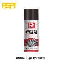 Aerosol Carburetor Cleaner Spray