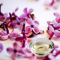 Lilac Flower Oil