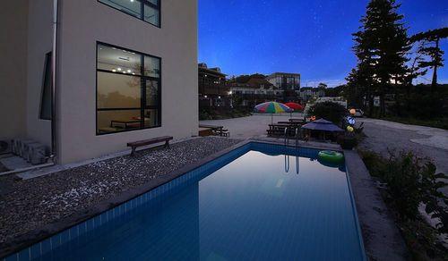 Personal Swimming pool