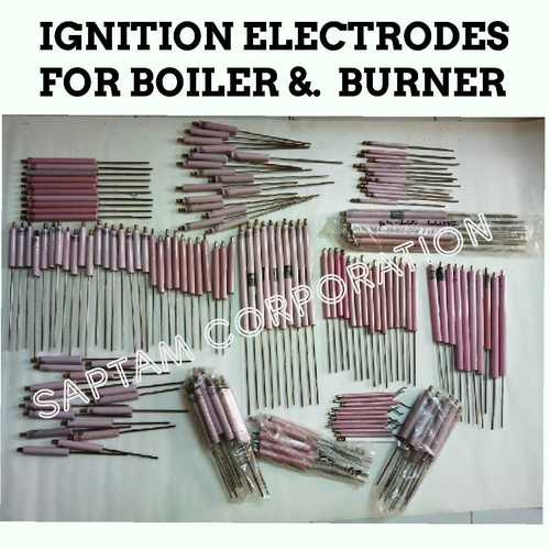 Ignition Electrods