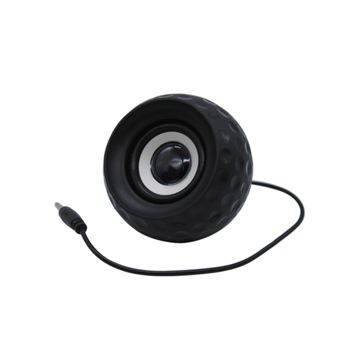 Mini Portable Wired Speaker