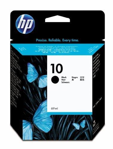 HP C4844A BLACK  INK CARTRIDGE