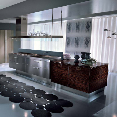 Modern Kitchens Furniture