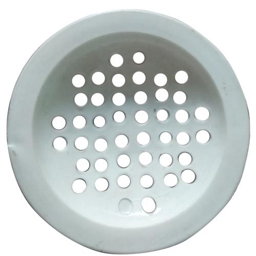 Bathroom Plastic Floor Drain Jali 5 Inch