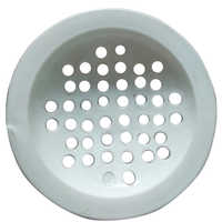 Bathroom Plastic Floor Drain Jali 5 Inch