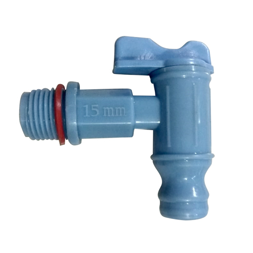 PVC Water Tap Pipe Jointer