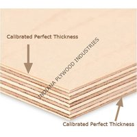 Calibrated Perfect Plywood