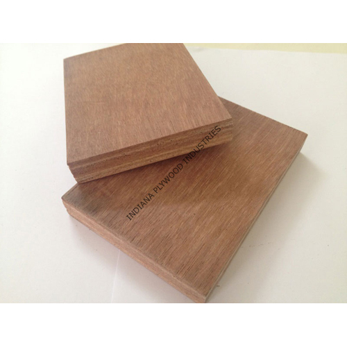 Wooden Burmese Gurjan Plywood
