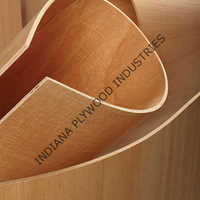 Wooden Flexible Plywood