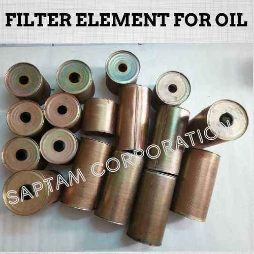 Filter Element for Oil
