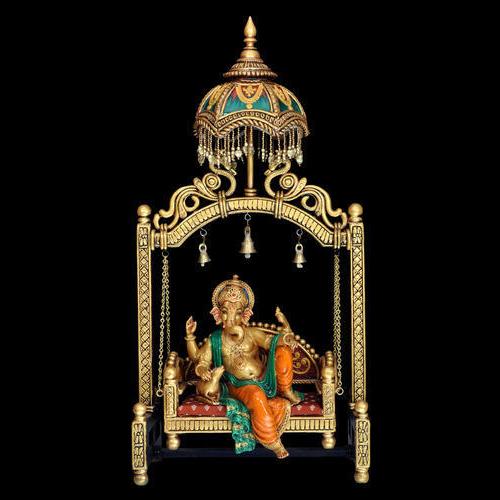 Swings Chatri Jhulas Ganesh