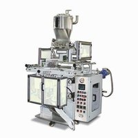 Ketchup pouch packaging machine