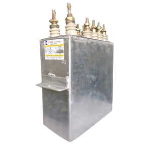 Induction Capacitor