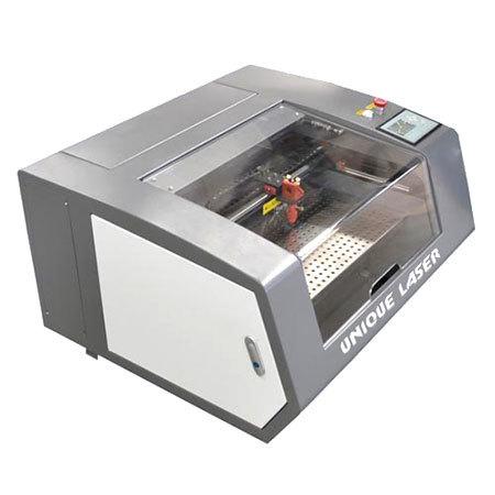Laser Metal Engraving Machine