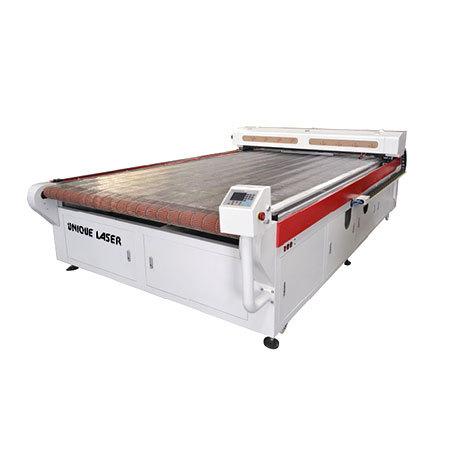 Laser Engraving Bed Machine