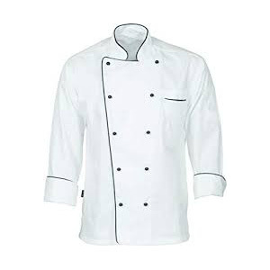 Cotton Chef Coat