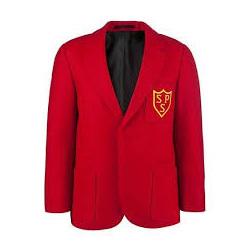 School Formal Blazer