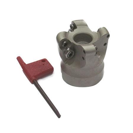 Emrw Corner Radius Face Milling Cutter