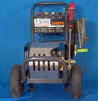 High Pressure Washer BU 2600