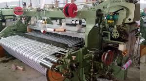 Textile Power Looms