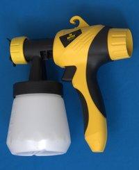 Portable Paint Sprayer Bu-800