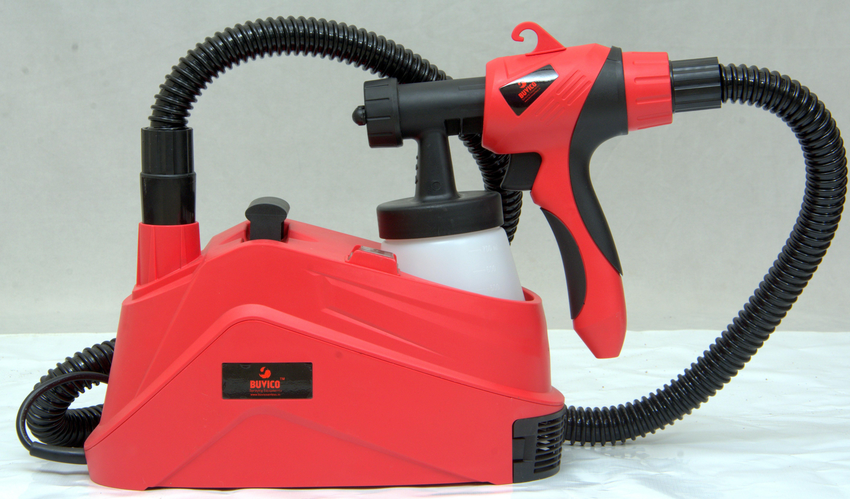 Paint & Wood Polish Sprayer BU 900
