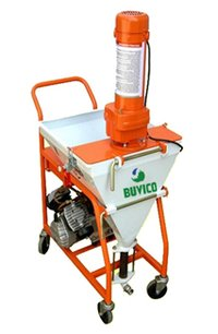 Putty & Gypsum Sprayer BU N1
