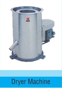 Namkeen Oil Dryer Machine