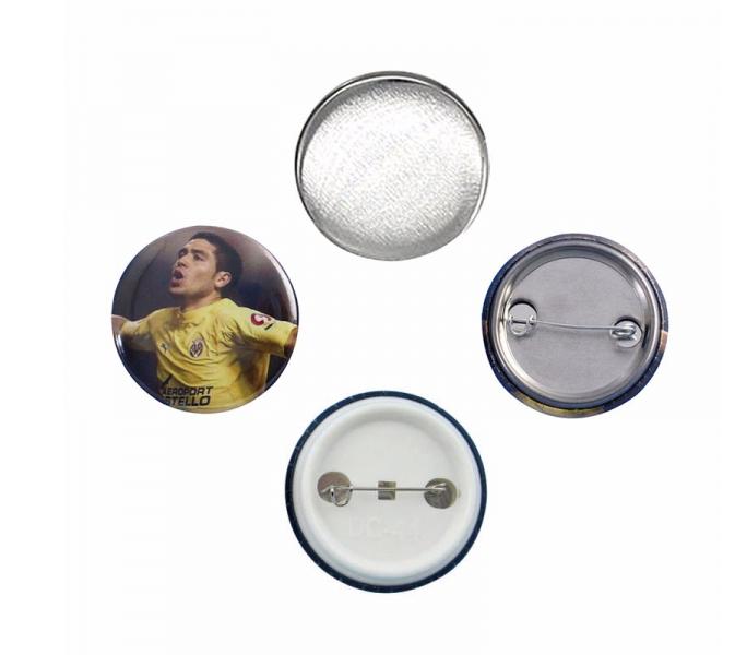 Badges machine