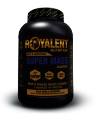 Super Mass Gainer Powder