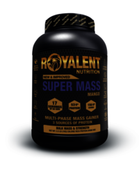Mango Super Mass Gainer Powder